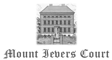 Mount Ievers Court, Sixmilebridge Co.Clare Logo